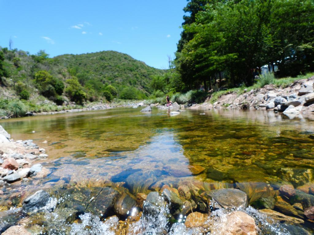 Río Talita